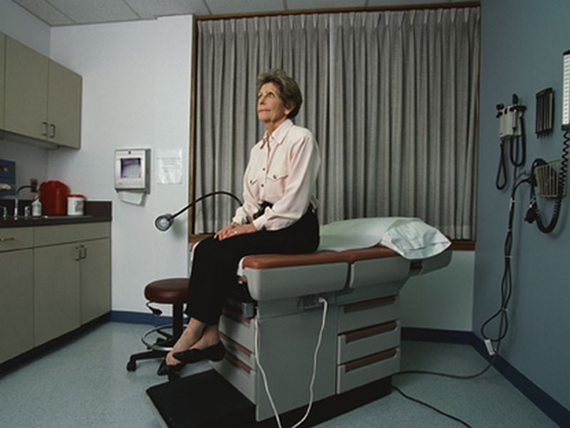 Treatment Initiation for Depression Low in Primary Care