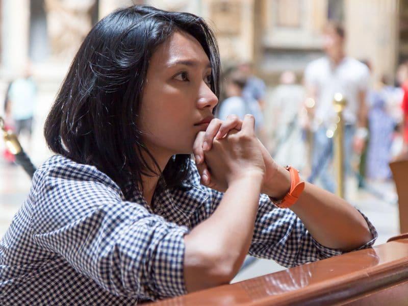 Parental Belief in Religion Lowers Child Suicide Risk