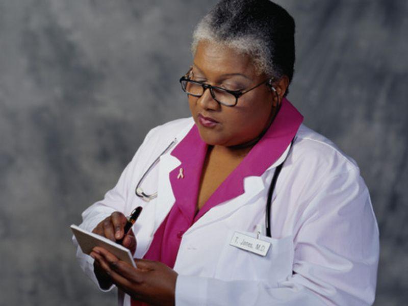 Gifts From Pharma Companies Influence Prescribing Behavior