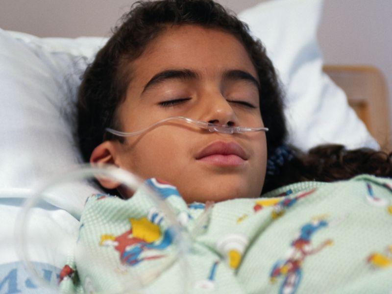 Kidney Injury Common After Non-Kidney Transplants in Children