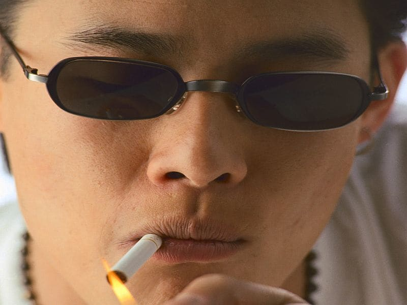 CDC: Tobacco Product Use Varies by Race Among U.S. Teens