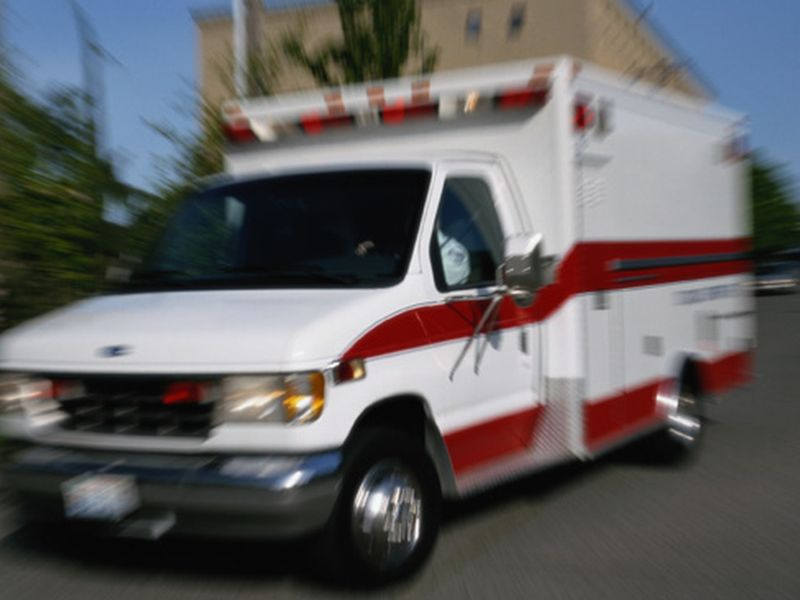 Private Vehicle Transport Cuts Death After Penetrating Injury