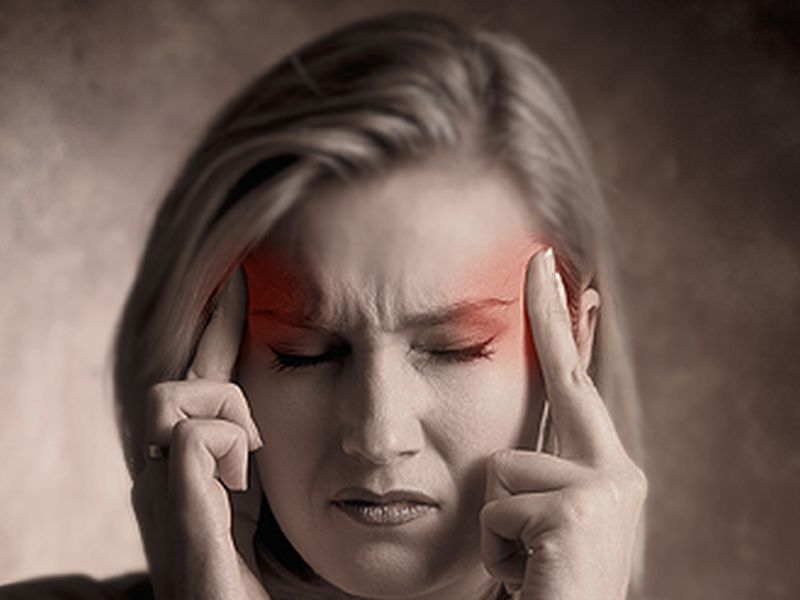 ASA: Ketamine Infusions May Relieve Pain in Migraine