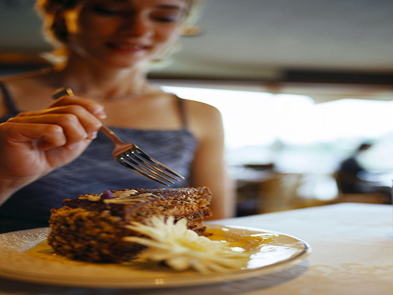 Overvaluation, Binge Eating Linked to Functional Impairment