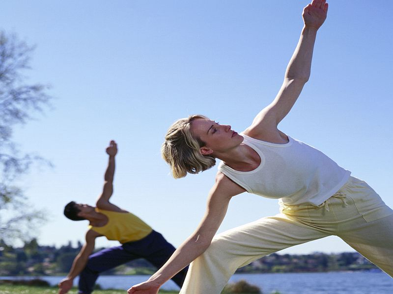 Midlife Fitness Linked to Lower Risk of Depression, CVD Death