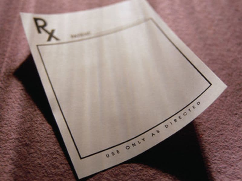 PCP Statin Prescribing Up With Automated Patient Dashboard