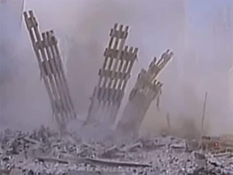 At Least 15 Men Near Ground Zero Have Breast Cancer