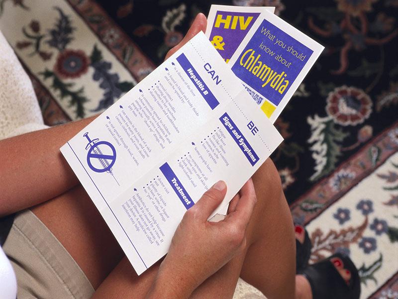 CDC: STDs Peak in 2016, Exceeding 2 Million Cases