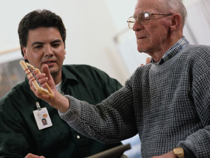 Physical Activity Doesn't Seem to Reduce Risk of Frailty in Elderly