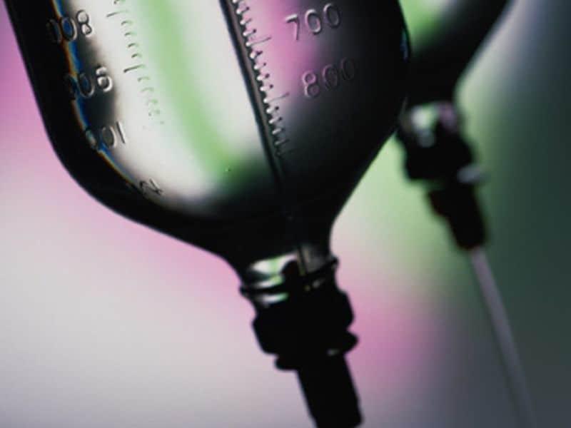 Rituximab + Lenalidomide Effective in Follicular Lymphoma