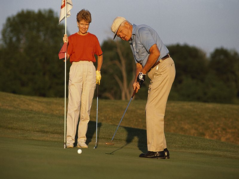 Leaving the House Tied to Lower Mortality Risk in Seniors