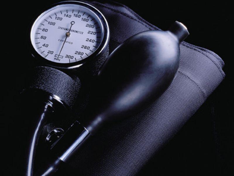 Blood Pressure Variability Linked to Risk of Dementia in Elderly