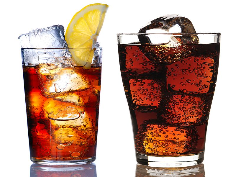 Diet Soda Associated With Higher Odds of Diabetic Retinopathy