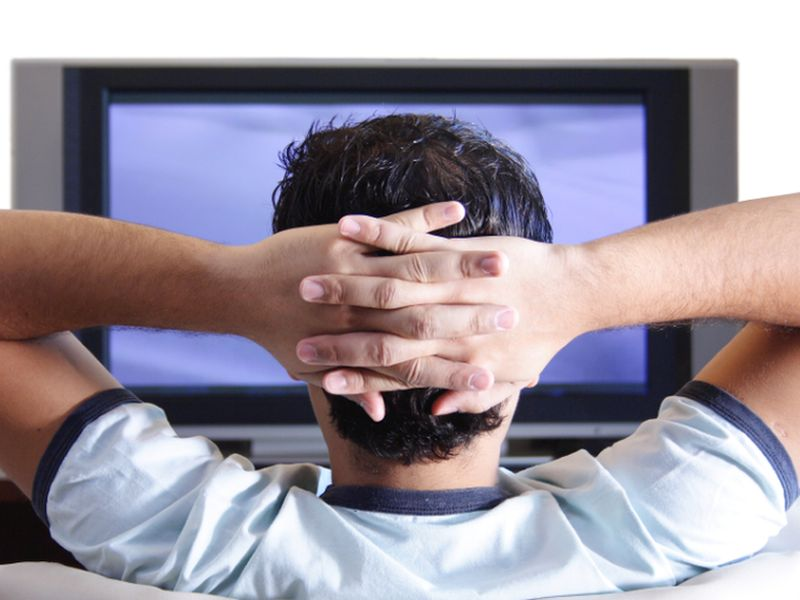 Sedentary Time a 'Potent Risk Factor' for Mobility Loss