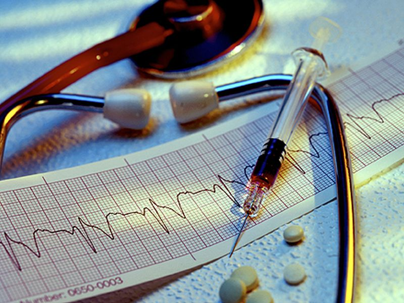 Dual Therapy Noninferior to Triple Therapy for A-Fib With PCI