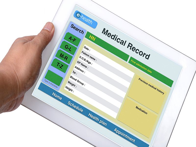 Quality Issues for Both Paper-, Electronic-Based Health Records