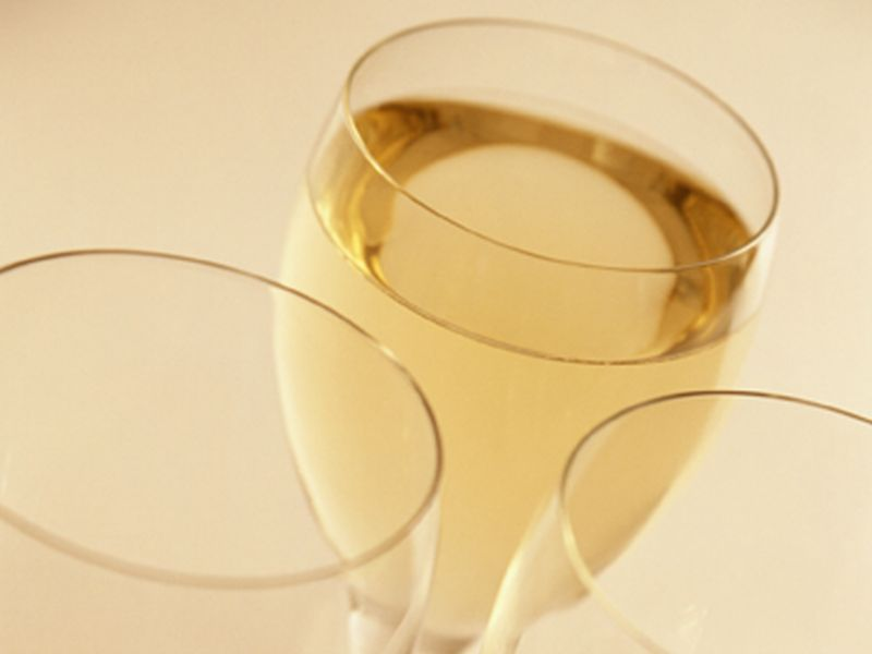 Moderate Drinking May Be Protective Against Diabetes