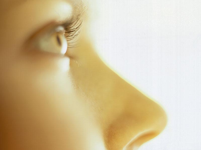 Poorer Perception of Nasal Function With Poor Mental Health