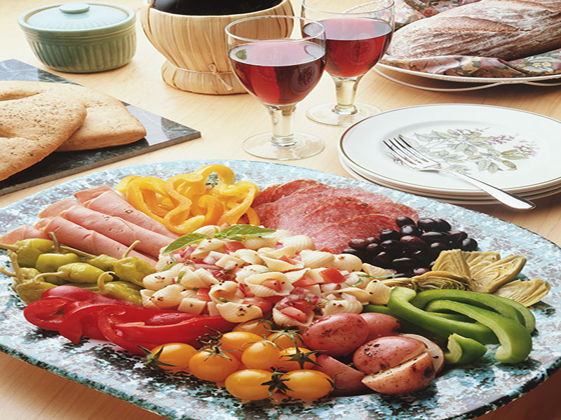 Best Diet Rankings Revealed for More Than 40 Diet Plans