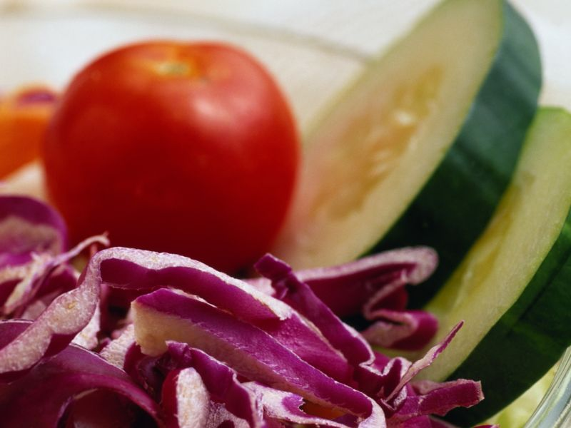 AAN: Adherence to DASH Diet May Reduce Risk of Depression