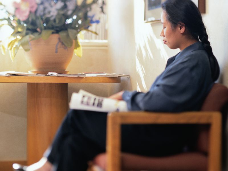 Patient Complaints Mainly About Rudeness, Rushing, Reproach