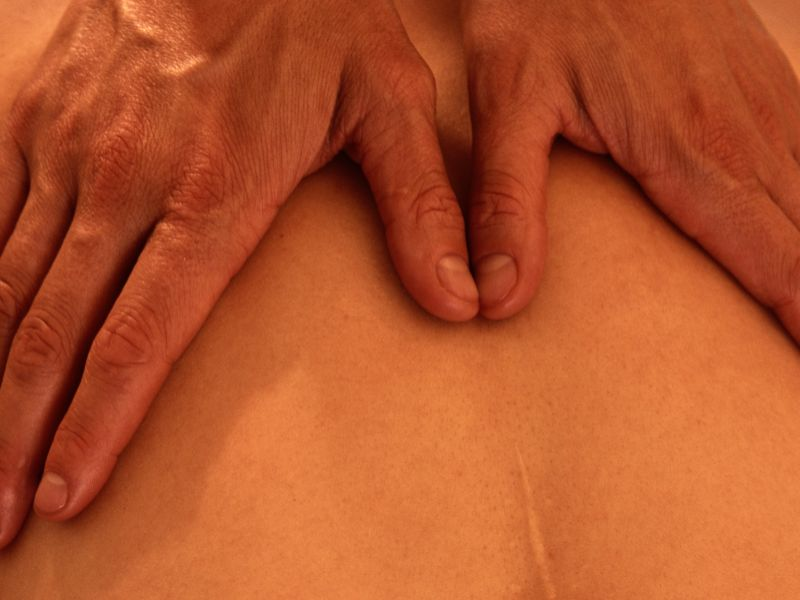 Swedish Massage May Reduce Cancer-Related Fatigue