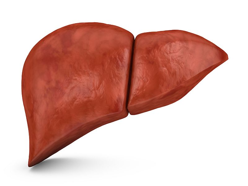 Mexican-Americans Have Increased Risk for Liver Disease