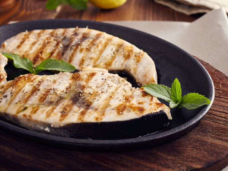 Fish Can Trigger Food Protein-Induced Enterocolitis Syndrome