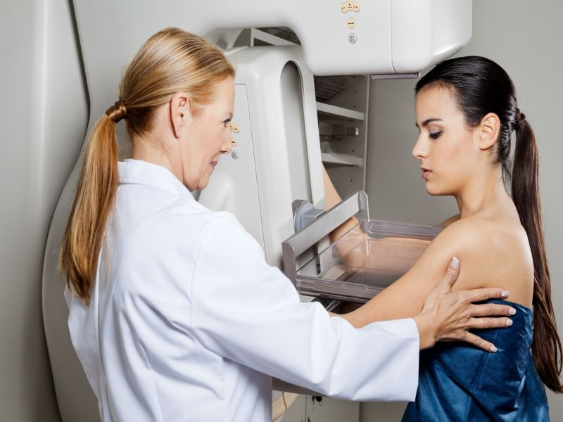 Fibrous Dysplasia Associated With Increased Breast Cancer Risk