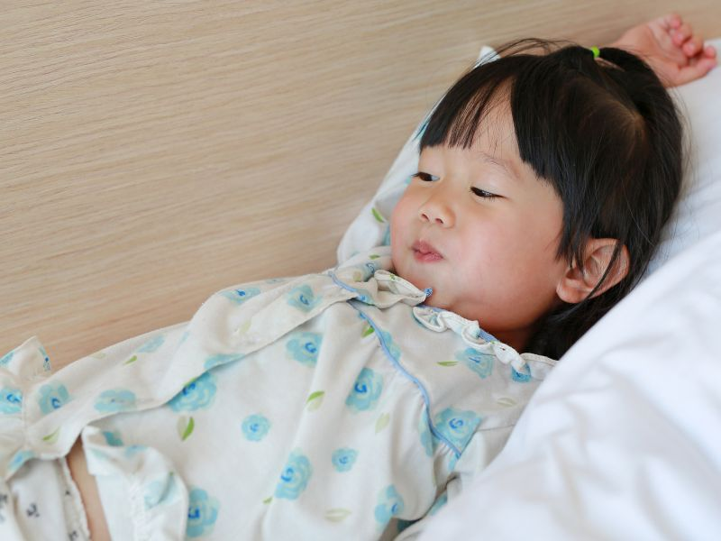 Early Respiratory Infections Tied to Celiac in High-Risk Children