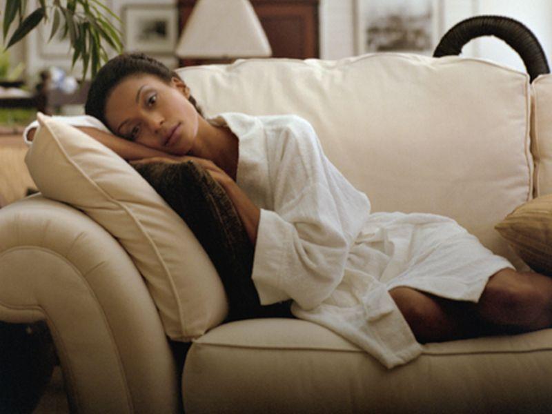 Postnatal Depression Tied to Child Behavioral Problems