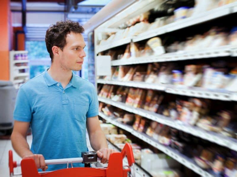 Policies Should Encourage Healthy Food Consumption
