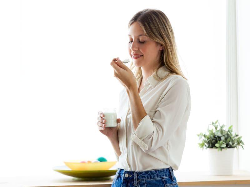 Few Yogurt Products Qualify As Low-Sugar