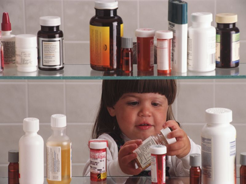 Poison Control Center Data Detail Peds Exposure to Buprenorphine