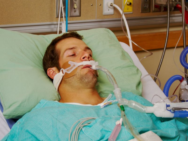 Procalcitonin Testing on ICU Admission Linked to Lower LOS