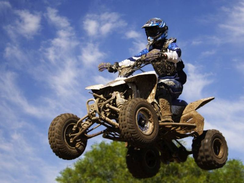 Age Legislation Cuts Off-Road-Vehicle-Related Injury Rate