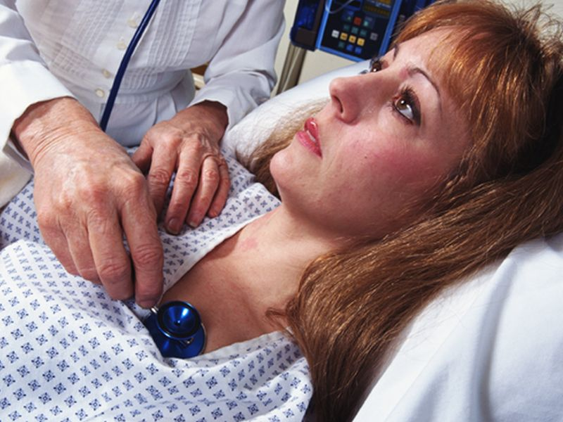 PCP Care in Hospital Linked to Resource Use, Outcome