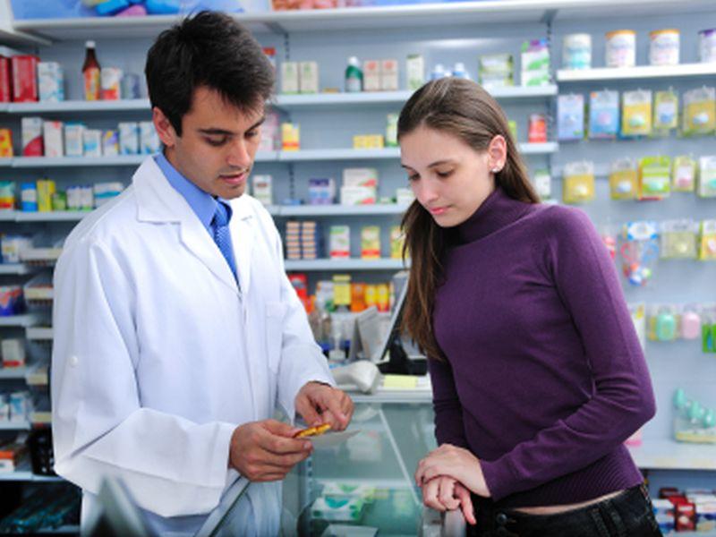 eCare Plan Set to Improve Doctor/Pharmacist Relationship