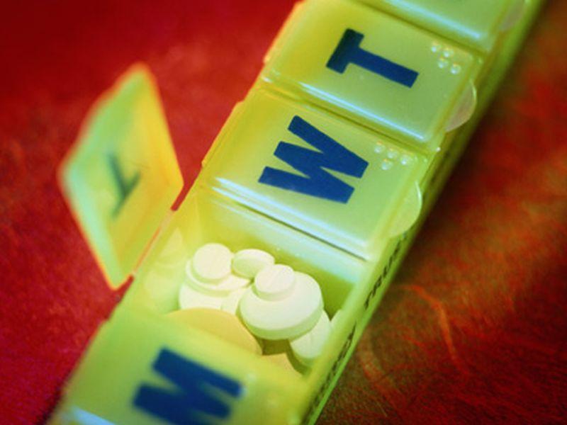 ASA: Combo of BP, Cholesterol Meds Tied to Reduced Stroke Risk