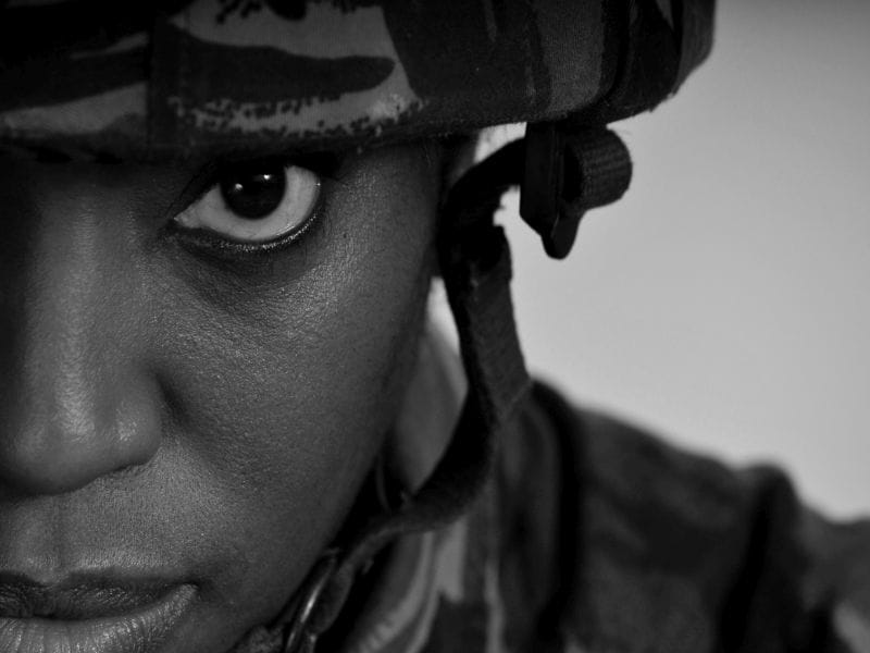 Many Soldiers Who Attempt Suicide Have No Mental Health Dx