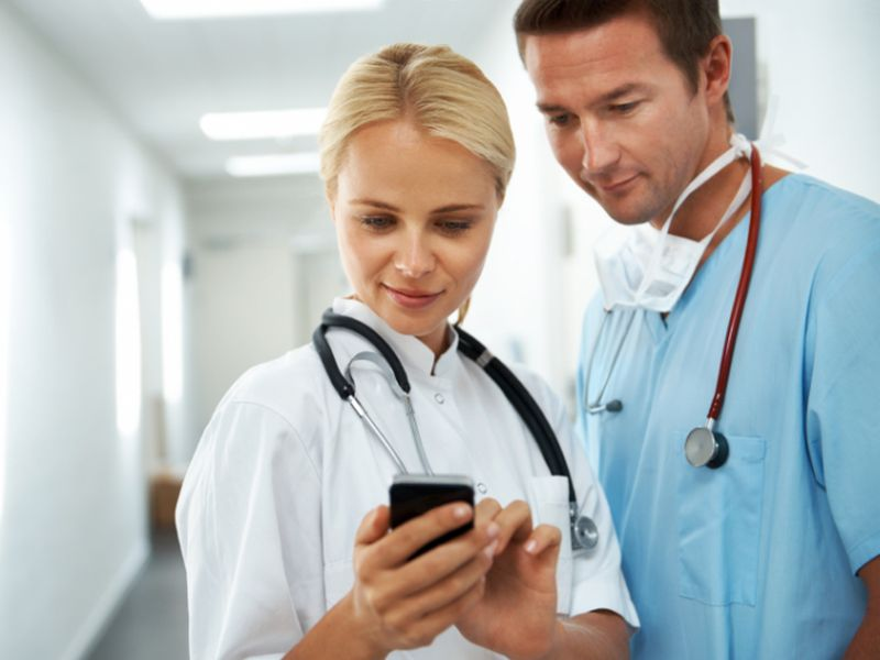 Physicians Tweeting About Drugs May Have Conflict of Interest