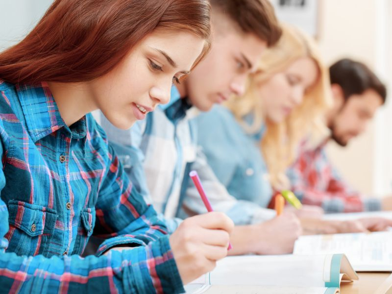 Many College Students Believe Stimulants Can Boost Grades