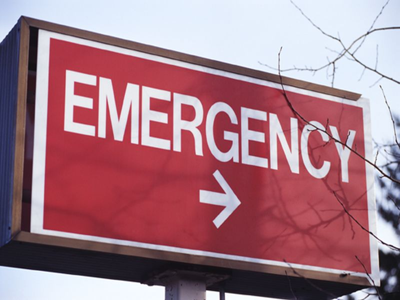 Mental Health, Dental Issues Top Avoidable ER Visits