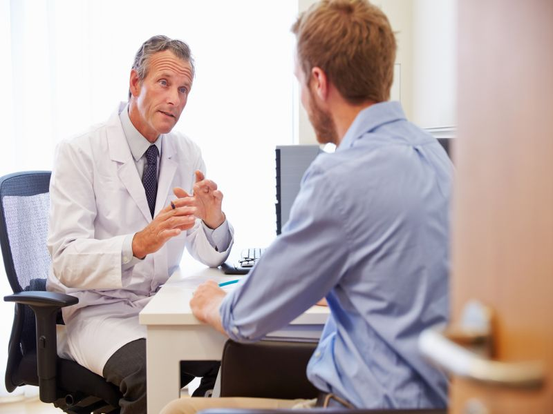 Doctors Usually Empathetic in Pediatric ICU Care Conferences