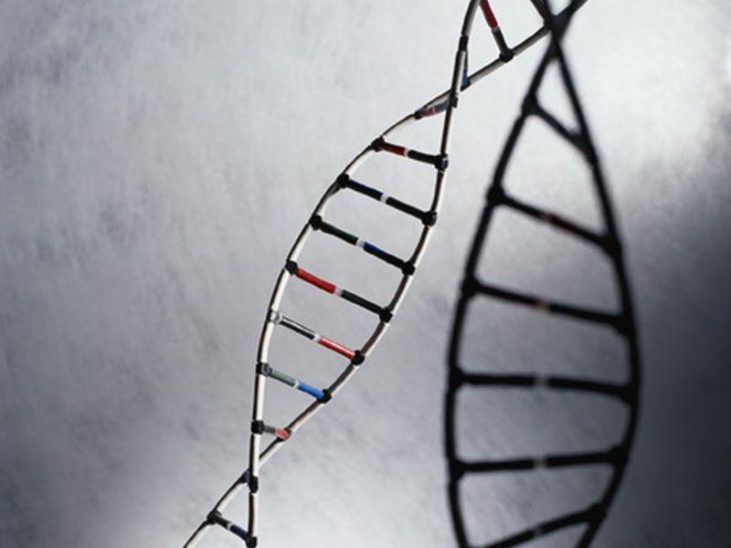 DNA Sequencing Identifies Alpha-1 Antitrypsin Deficiency