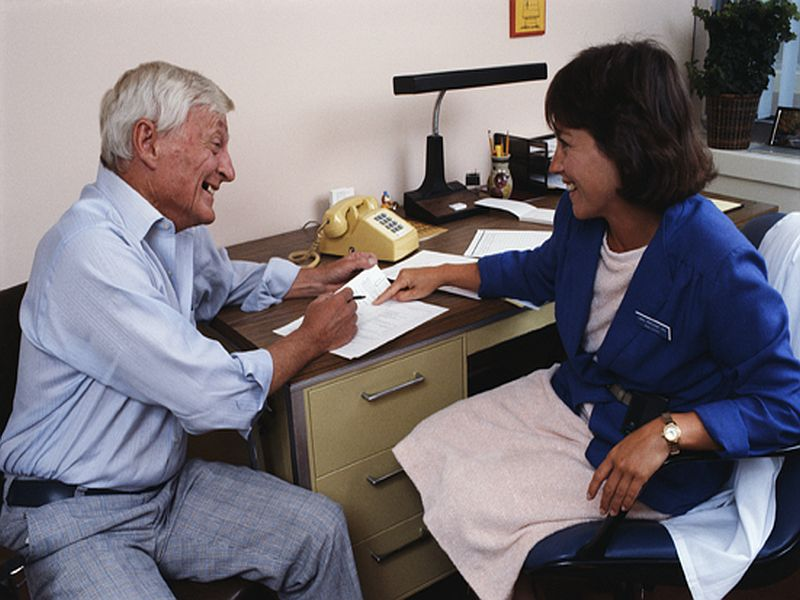 Health Care Experts in Favor of Patient Contribution to Notes