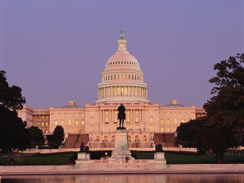 U.S. Senate Passes Opioids Bill