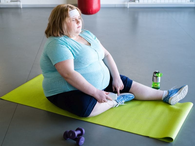 Lifestyle Interventions Cut Excess Gestational Weight Gain