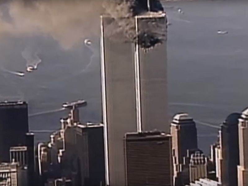 WTC-Related PTSD May Up Risk for Stroke, MI in Clean-Up Crew