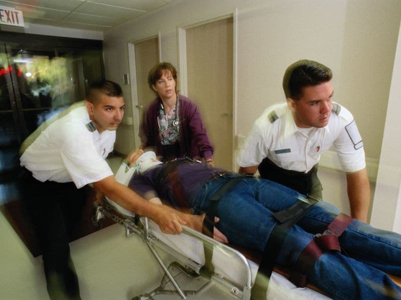 Physicians Need Training for Mass Casualty Incidents